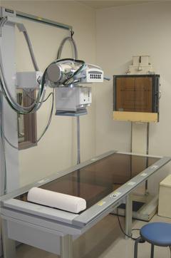 X線透視装置